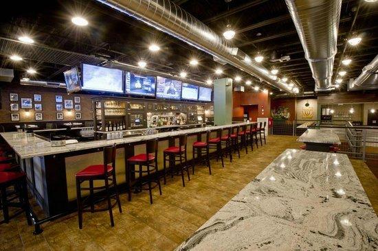 Skybokx 109 Sports Bar Grill Natick Menu Prices Restaurant Reviews Tripadvisor