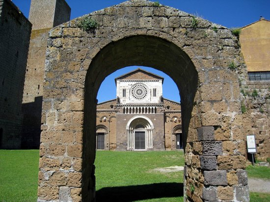 Church of San Pietro: sp3