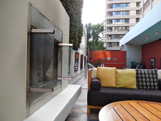 Kimpton Hotel Palomar Los Angeles Beverly Hills: Pool