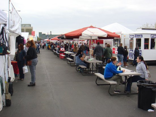 Anchorage Market & Festival: .