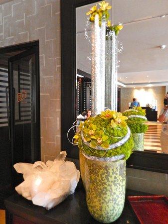 Kimpton Hotel Palomar Los Angeles Beverly Hills: Lobby