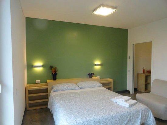 Residence Igea : Bilocale
