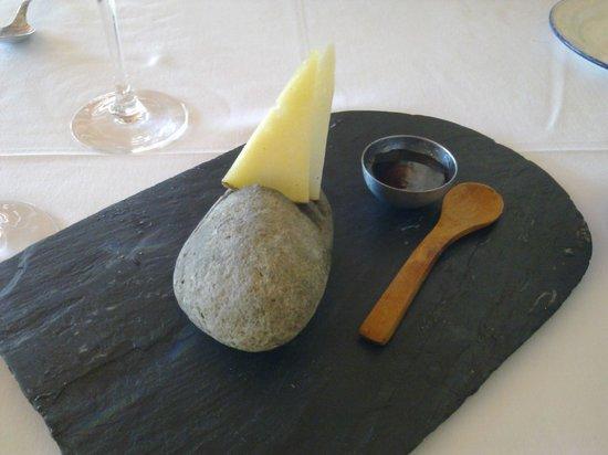 Hotel Restaurante Sierra Quilama: el comentado queso