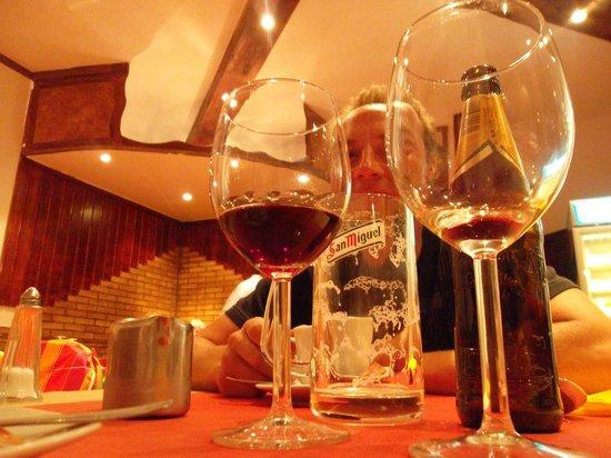 imagen Restaurante Natraj Indian Tandd en Tías