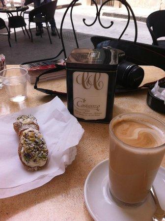 Caffe Costanzo