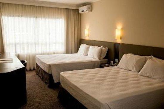 Photo of Hotel Lancaster Curitiba