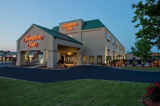 Hampton Inn Milledgeville