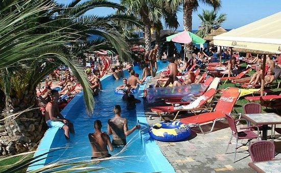 Image result for 1. Star Beach   Χερσόνησος, Ελλάδα