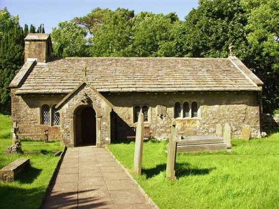 Croft Gate Bed and Breakfast: Our Chapel of the dale