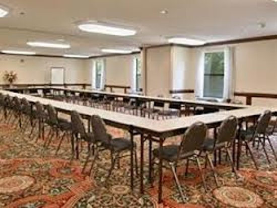 High Point, NC: Meeting Room