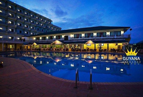 Photo of Princess Hotel Guyana International Georgetown