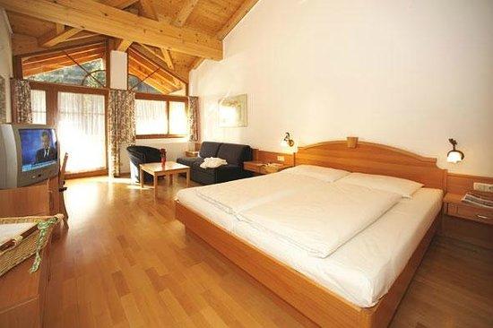 Hotel Stadt Wien: Zimmer