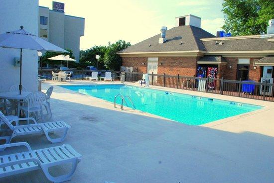 Rodeway Inn Hotel Fayetteville