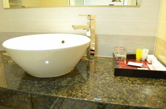 Hanoi Serene Hotel: Toiletteries