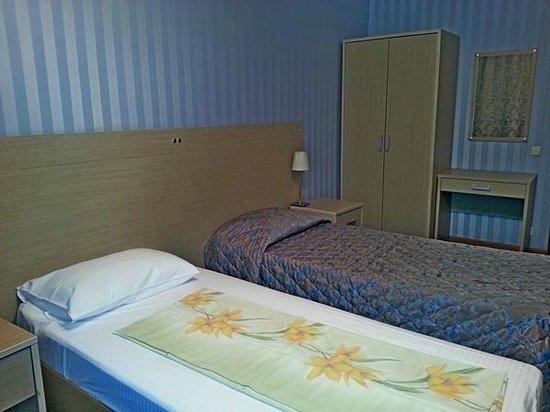Hotel Voyage Park : Beds