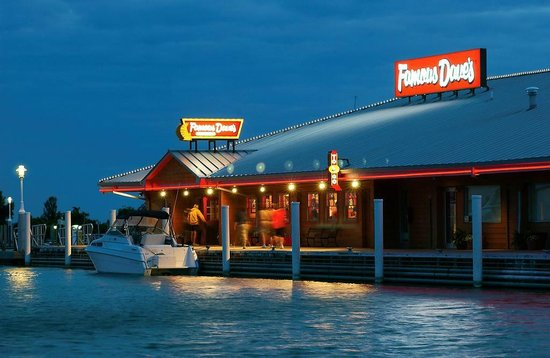 Famous Dave S Sandusky Restaurant Reviews Phone Number Amp Photos Tripadvisor