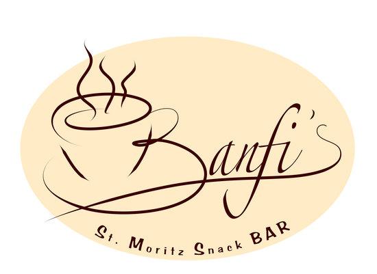Banfi's Bar: Logo