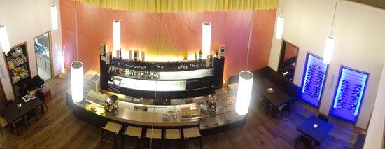 Banfi's Bar: pnoramica