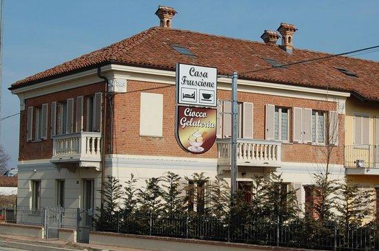 Casa Fruscione