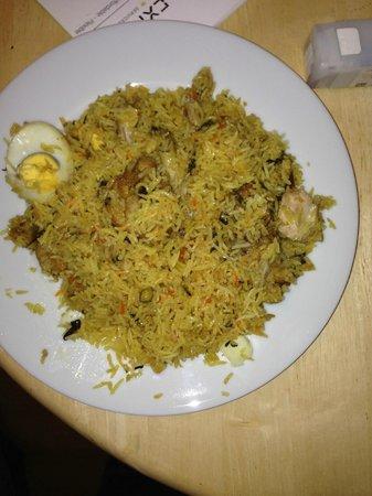 Dosa N Chutny Restaurant Review