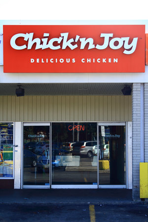Chick-N-Joy Restaurant