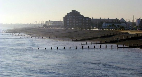 The Royal Norfolk Hotel Seafront Near