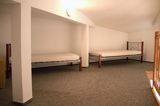 Penzion Na Ruzku : Room nr. 2 - 6 beds