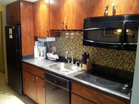 Bluegreen Club 36: kitchen 2