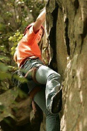 Fort Payne, AL: Rock Climbing
