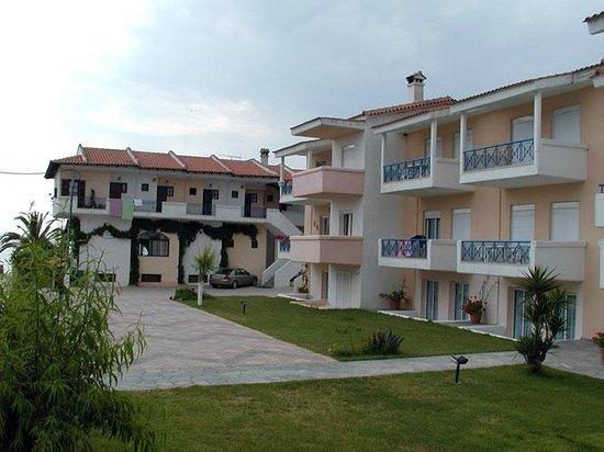 Photo of Hotel Stathis Síviri