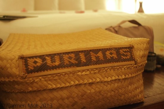 Puri Mas Boutique Resort & Spa: The little details...