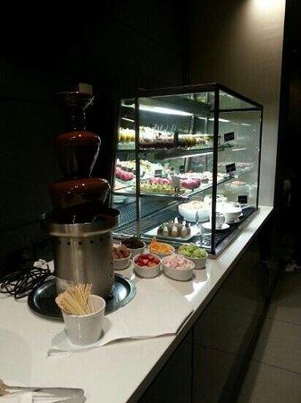 Windows Restaurant Melbourne Seafood Buffet
