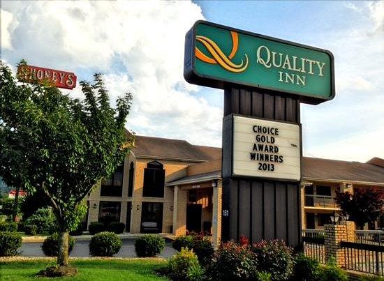 Quality Inn Resmi