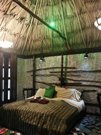 Maruba Resort Jungle Spa: Our Room