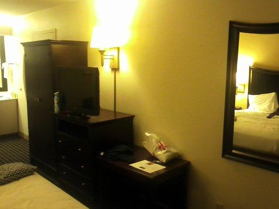 Baymont Inn & Suites Nashville Airport/ Briley: Nice room