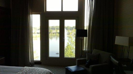 Inn at Water's Edge : Room 3012