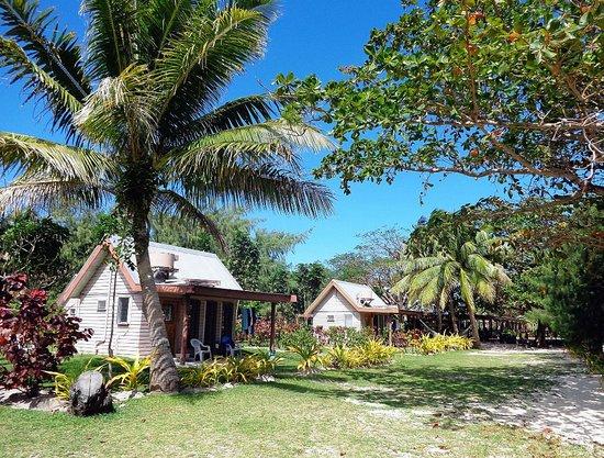 Oarsman's Bay Lodge