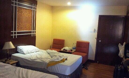Photo of Hatyai Palace Hotel Hat Yai