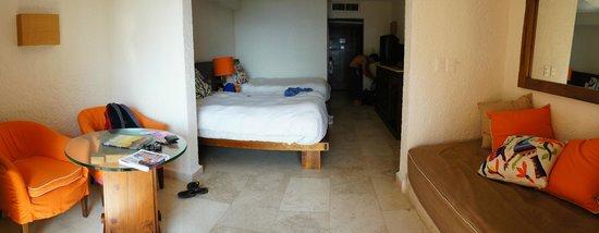 Las Brisas Hotel Collection Ixtapa: room #1143