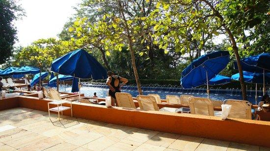 Las Brisas Hotel Collection Ixtapa: pool