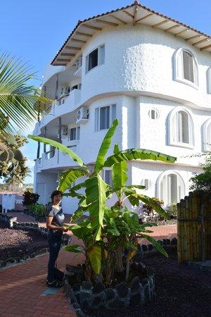 Angermeyer Waterfront Inn : Hotel