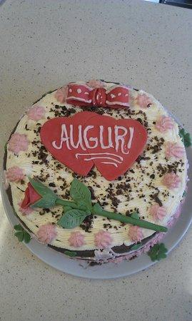 Da Maria: homemade cakes jummy
