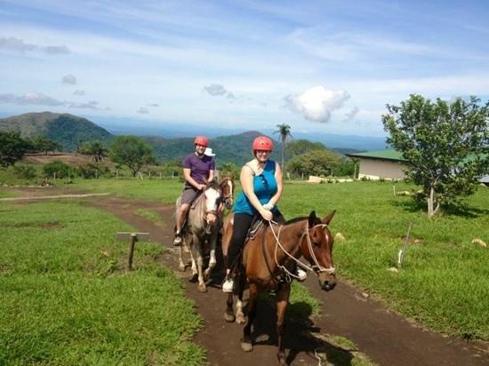 Issys Tours Costa Rica: mega combo :)