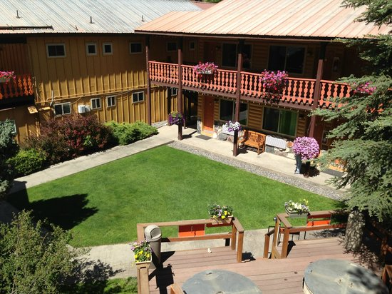 Box Canyon Lodge & Hot Springs 사진