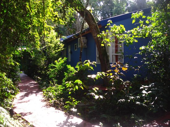 Cabanas Luces de la Selva: Cabañas Luces de la Selva