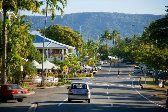 Escape Travel Port Douglas Deals