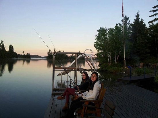 Canusa Vacations Cottage Rentals