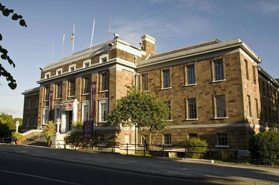 Museo Kerry County: Kerry County Museum