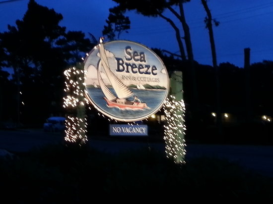 Sea Breeze Inn & Cottages: See Breeze Inn & Cottages