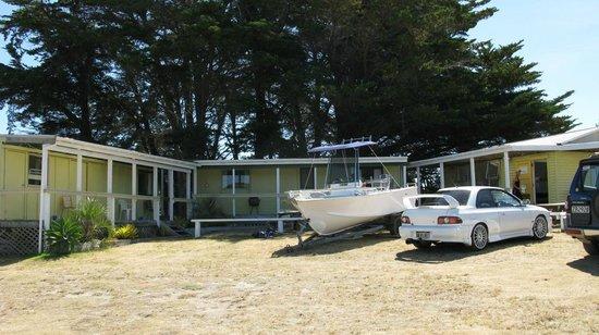 Wagener Holiday Park Kaitaia New Zealand North Island